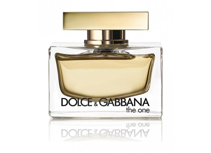DOLCE&GABBANA  The One